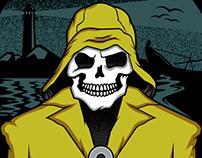 Sea Reaper