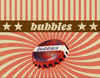 Bubbles Soda