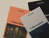 Lush&Wald Branding