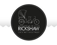 Logo / Rickshaw