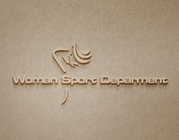 Woman Sport Dep