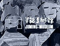 Ju Ming Museum Official Website Proposal