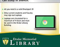 Library Internship