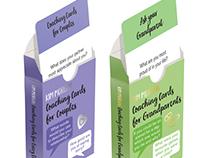 Barefoot Coaching Cards by Kim Morgan