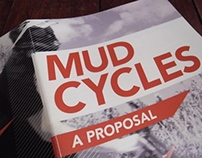 Mud Cycles Rebrand