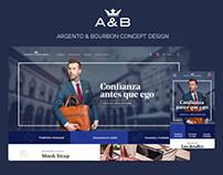 A&B - Concept Design