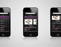 Robinsons App
