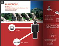 APTR - Abruzzo Promozione Turismo, Digital Brochure