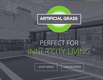 Artificial Grass London