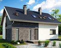 Z394 House Plan