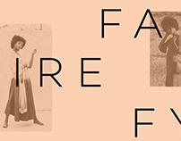 Fairefy –Sustainable Fashion