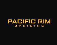 Pacific Rim Uprising Alternative Movie Posters