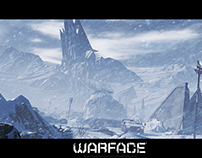 Warface (Crytek) - Environments