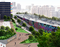 Atlantas´s redevelopment proposal