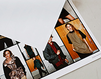 Josefinstrid aw14/15 posters