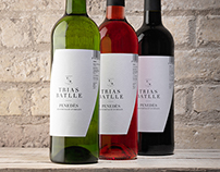Trias Batlle (young wines)