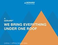 Gerard Roof