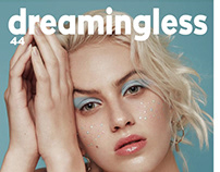 LUNDGREEN for Dreamengless