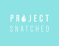 Project Snatched Rebrand
