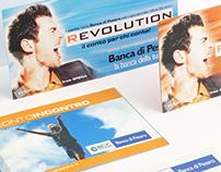 Revolution | Banca di Pesaro