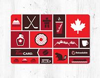 Tim Hortons e-Gift Cards