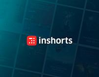 Inshorts - Media App
