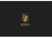 Identity design proposal l Mirva