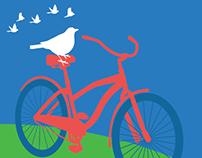 Bikes for Bernie
