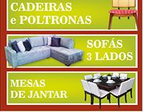 Projetos criados para a empresa Jornal Expresso BR