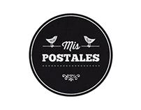 Mis Postales   // 2011 - 2012 //