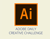 Daily Creative Challenge