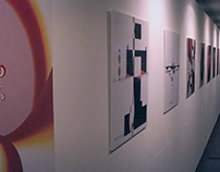 Milan Dobrojevic -New Moment Gallery exhibition