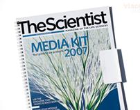 The Scientist Magazine Media Kit