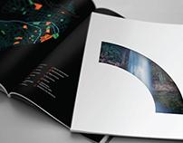 Edessa City Branding Concept No2