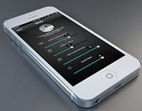 iOS App Portfolio