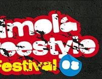 Imola Freestyle Contest. Logo proposals.
