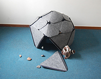 Interactive Carpet