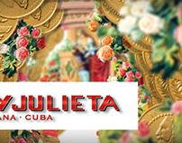 Romeo & Julieta - Product Presentation