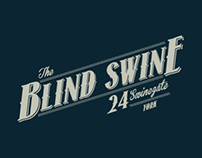 The Blind Swine