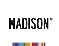 MADISON mk rebranding