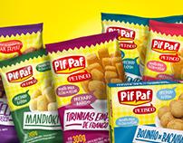 Pif Paf Petiscos