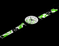 **************__green nature (swatch)__****************