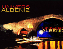 Univers Albéniz.
