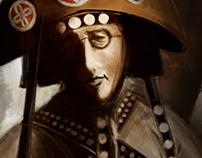 Lampião, o Rei do Cangaço