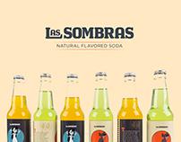 Las Sombras Soda Co.