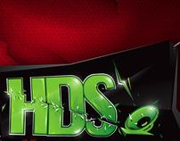 ..HDS..