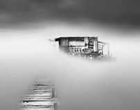 Misty scapes