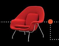 Linha do tempo :: Mostra 01 Pessoa 10 Cadeiras