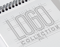 Logofólio - Vol 1.