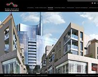 Residenze Porta Nuova website.